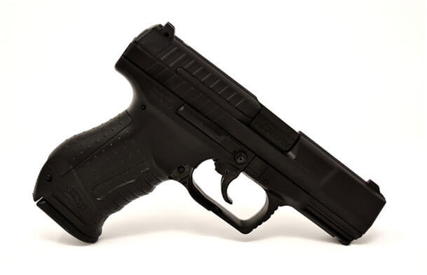 Airsoft Guns Safety and Legal Considerations