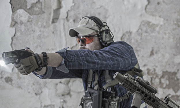 Top 5 Airsoft Pistols for 2020
