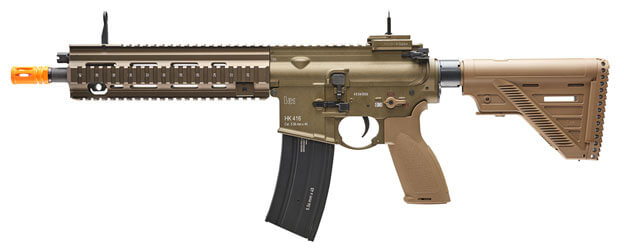 Top 5 Airsoft Rifles for 2020