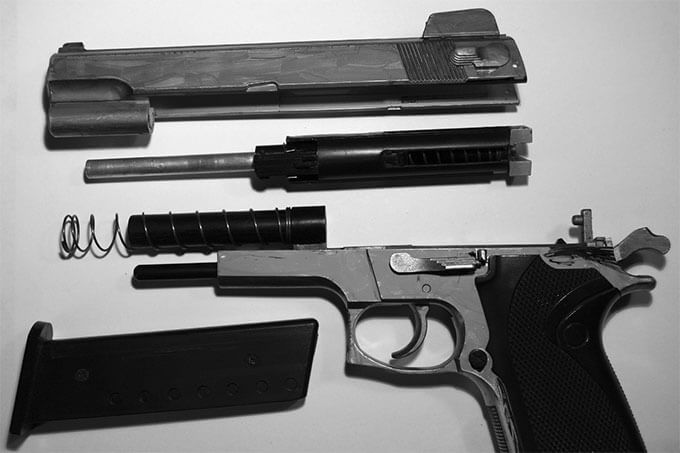 How to Upgrade Your Airsoft Gun, Airsoft Gun